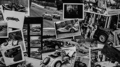 Morgan Plus 8 50th Anniversary: una special nata sulla pista - Immagine: 2