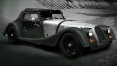 Morgan Roadster Brooklands Edition - Immagine: 1