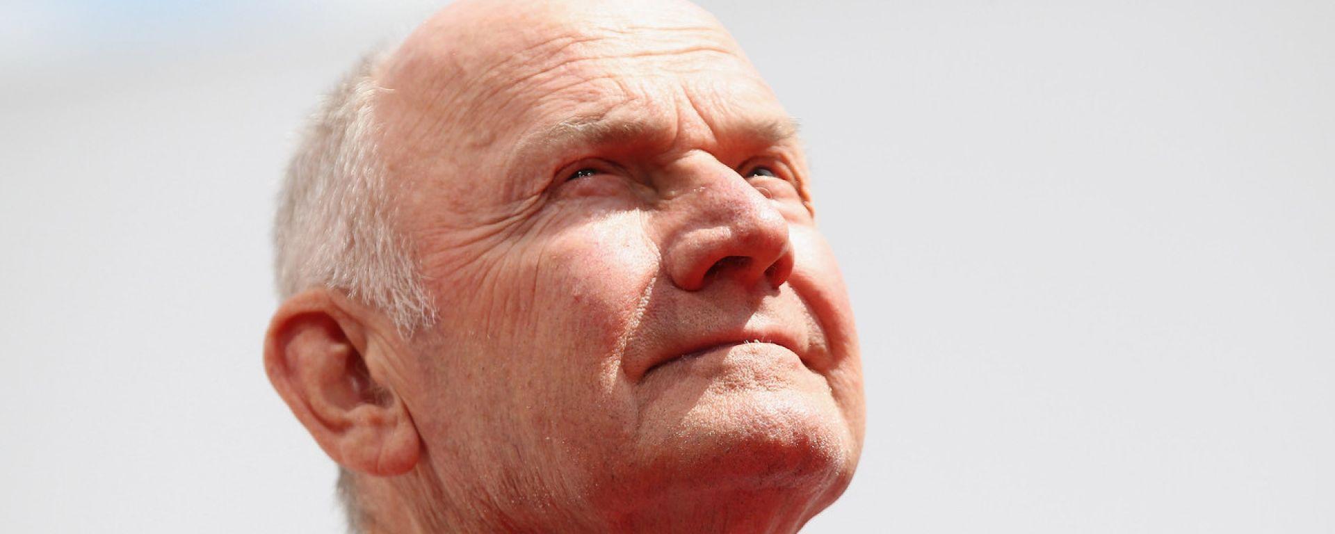Morto Ferdinand Piëch, per anni alla guida del gruppo Volkswagen