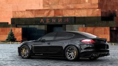 Moscow Kremlin Panamera Stingray GTR Crocodile by TopCar - Immagine: 6