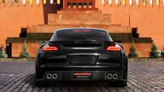 Moscow Kremlin Panamera Stingray GTR Crocodile by TopCar - Immagine: 5