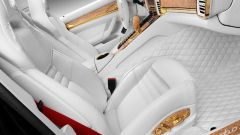 Moscow Kremlin Panamera Stingray GTR Crocodile by TopCar - Immagine: 11