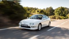 Most surprising car: Honda Integra Type R 1998