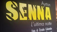 Ayrton Senna. L'ultima notte  - Immagine: 11