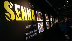 Ayrton Senna. L'ultima notte  - Immagine: 1