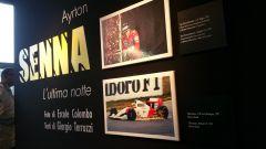 Ayrton Senna. L'ultima notte  - Immagine: 16