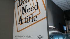 """Mini """"Don't need a title"""", apre a Milano la mostra senza nome - Immagine: 5"""