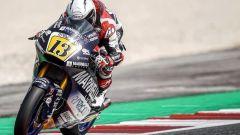"""Moto2, caso Fenati: il pilota italiano chiede scusa: """"non sono un uomo"""""""