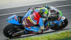 MOTO 2 SEPANG 2016: Franco Morbidelli