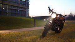 Moto di Ferro Scrambler - Immagine: 22