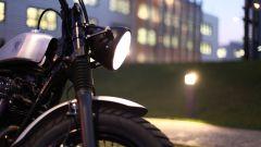 Moto di Ferro Scrambler - Immagine: 25