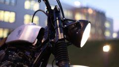 Moto di Ferro Scrambler - Immagine: 27