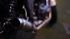 Moto di Ferro Scrambler - Immagine: 17