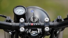 Moto di Ferro Tracker - Immagine: 45