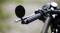 Moto di Ferro Tracker - Immagine: 47