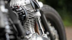 Moto di Ferro Tracker - Immagine: 27