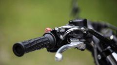 Moto di Ferro Tracker - Immagine: 35