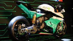 Moto-E Energica