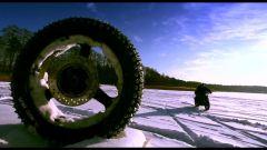 Moto e neve: dura lex sed lex - Immagine: 1