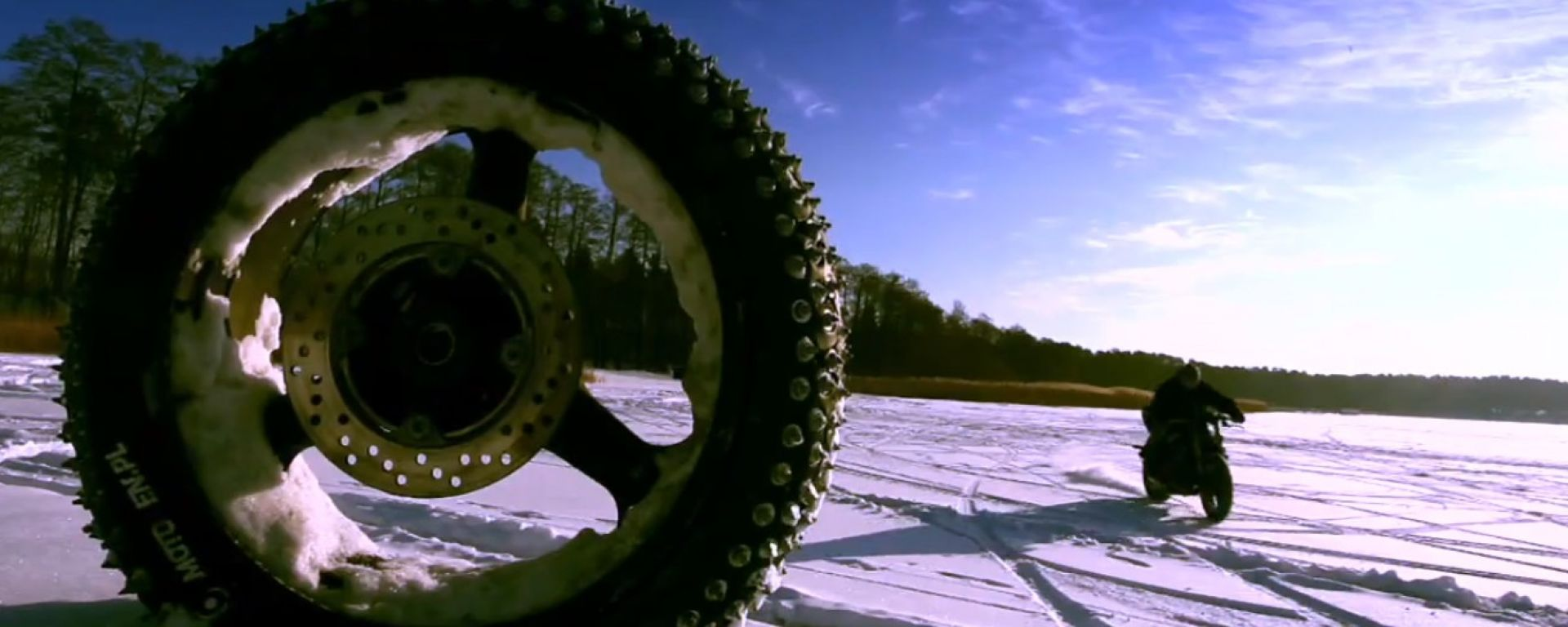 Moto e neve: dura lex sed lex