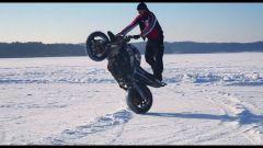 Moto e neve: dura lex sed lex - Immagine: 2