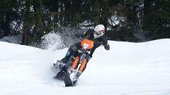 Moto e neve: dura lex sed lex - Immagine: 4
