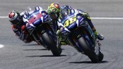 MotoGP Le Mans 2016: Jorge, la pole è tua! - Immagine: 2