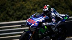 MotoGP Le Mans 2016: Jorge, la pole è tua! - Immagine: 1