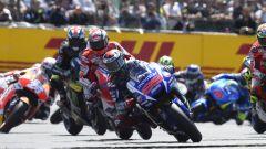MotoGP Le Mans 2016: Jorge, la pole è tua! - Immagine: 3