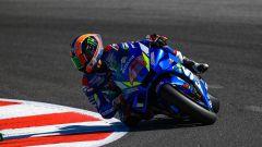 Moto GP San Marino 2019, Misano Adriatico, Alex Rins (Suzuki)