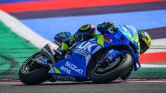 Moto GP San Marino 2019, Misano Adriatico, Joan Mir (Suzuki)