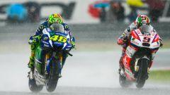 Moto GP - Valentino Rossi
