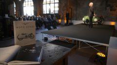 Moto Guzzi 100 Anni, il libro: disponibilità e prezzo