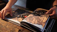 Moto Guzzi 100 anni, il libro