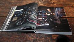 Moto Guzzi 100 anni: una pagina del libro