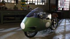 Moto Guzzi al Museo Piaggio: V7 Sport, Daytona e Otto Cilindri