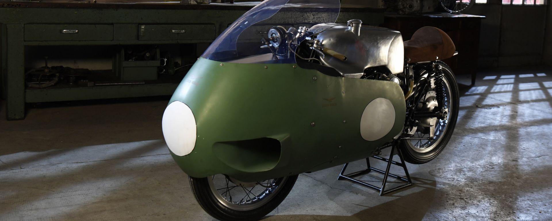Moto Guzzi 8 Cilindri GP
