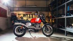Moto Guzzi al Motor Bike Expo - Immagine: 1