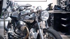 Moto Guzzi al Motor Bike Expo - Immagine: 3