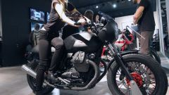 Moto Guzzi al Motor Bike Expo - Immagine: 4