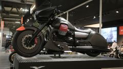 Moto Guzzi al Motor Bike Expo - Immagine: 6