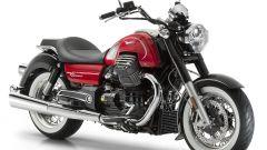 Moto Guzzi al Motor Bike Expo - Immagine: 8