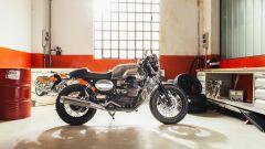 Moto Guzzi al Motor Bike Expo - Immagine: 9
