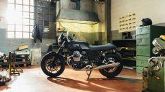 Moto Guzzi al Motor Bike Expo - Immagine: 10