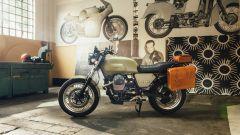 Moto Guzzi al Motor Bike Expo - Immagine: 11