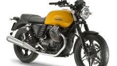 Moto Guzzi al Motor Bike Expo - Immagine: 12
