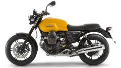 Moto Guzzi al Motor Bike Expo - Immagine: 13