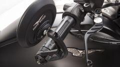 Moto Guzzi Audace - Immagine: 15
