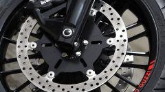 Moto Guzzi Audace - Immagine: 19