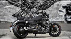 Moto Guzzi Audace - Immagine: 9